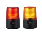 Battery-operated Flashing Signal Light